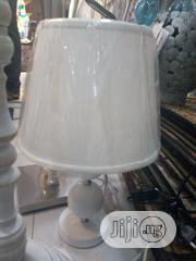 White Bedside Lamp | Home Accessories for sale in Lagos State, Surulere