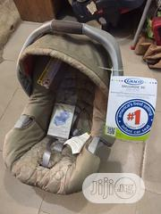 Graco New Baby Car Seat | Toys for sale in Lagos State, Shomolu