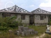 Plots of 500sqm at Capetown Estate Shimawa Near Rccg New Auditorium | Land & Plots For Sale for sale in Lagos State, Ikeja