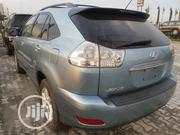Lexus RX 350 2007 Blue | Cars for sale in Lagos State, Lekki Phase 1