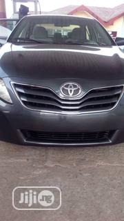 Toyota Camry 2011 Gray | Cars for sale in Rivers State, Obio-Akpor
