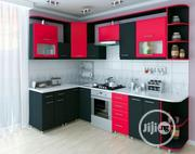 Complete Kitchen Cabinets | Furniture for sale in Lagos State, Orile