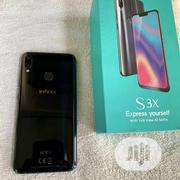 Infinix Hot S3X 32 GB Blue | Mobile Phones for sale in Lagos State, Ikeja