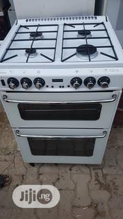 Standing Gas Cooker Uk Used   Kitchen Appliances for sale in Lagos State, Lagos Mainland