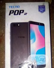 Tecno Pop 2F 8 GB Gold | Mobile Phones for sale in Lagos State