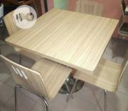 Restaurants Table and Chair. | Furniture for sale in Lagos State, Ojo