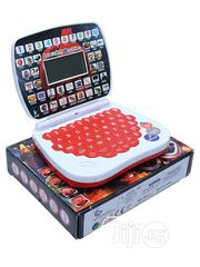 Children Educational Mini Laptop With LCD | Toys for sale in Lagos State, Ikorodu