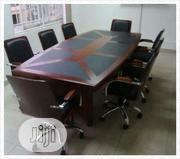 Quality Confrence Table   Furniture for sale in Nasarawa State, Lafia