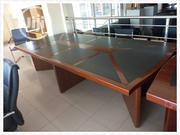 Conference Table | Furniture for sale in Abuja (FCT) State, Central Business District