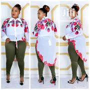 Female Turkey Top and Trouser | Clothing for sale in Lagos State, Gbagada