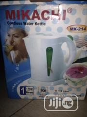 Electric Kettle | Kitchen Appliances for sale in Abuja (FCT) State, Dutse