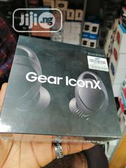 Samsung Gear Iconx Bluetooth Earbuds Cloned   Headphones for sale in Lagos State, Ikeja