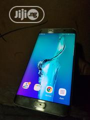 Samsung Galaxy S6 Edge Plus 32 GB Gold | Mobile Phones for sale in Lagos State, Lagos Island