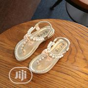 Fancy Girl Kids Baby Sandal | Children's Shoes for sale in Ondo State, Akure