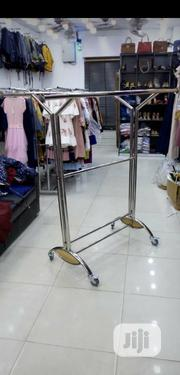 Y Shape Double Sided Clothes Racks Display For Fashion | Home Accessories for sale in Lagos State, Lagos Island