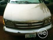 Toyota Sienna 2001 Gold | Cars for sale in Imo State, Owerri North