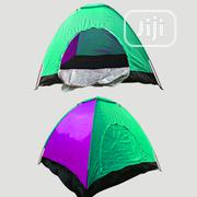Windproof, Rain-resistant Camping Tent | Camping Gear for sale in Lagos State, Ikeja