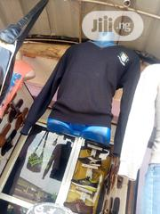 Thrift Black Sweatshirt | Clothing for sale in Oyo State, Ibadan South West