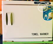 UV Towel Warmer(Never Used) | Salon Equipment for sale in Edo State, Ovia North East