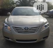 Toyota Camry 2008 Gold | Cars for sale in Abuja (FCT) State, Wuse II