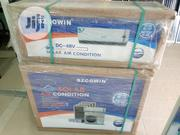 1hp 48volts DC Solar Air Conditioner | Solar Energy for sale in Lagos State, Ojo