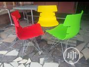 Restaurant Chairs | Furniture for sale in Lagos State, Ajah