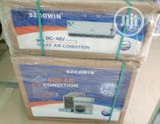 1.5 Hp Solar DC Air Conditioner 48volts | Solar Energy for sale in Lagos State, Ojo