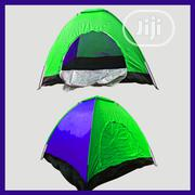 Safe Travelling W/ Durable Camp Tent   Camping Gear for sale in Lagos State, Ikeja