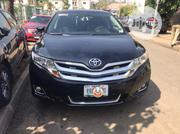 Toyota Venza 2013 Black | Cars for sale in Abuja (FCT) State, Wuse II