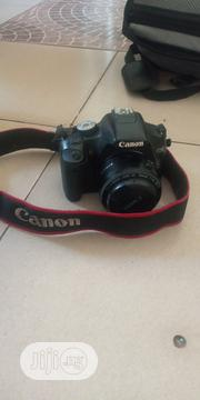 Clean Almost New Canon Camera With Other Accessories   Photo & Video Cameras for sale in Oyo State, Ibadan North
