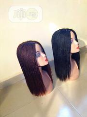 Blunt Cut Braided Wig | Hair Beauty for sale in Abuja (FCT) State, Lokogoma