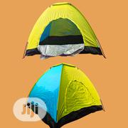 Weather-resistant Camp Tent | Camping Gear for sale in Lagos State, Ikeja