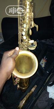 Auto Saxophone | Musical Instruments & Gear for sale in Lagos State, Ikeja
