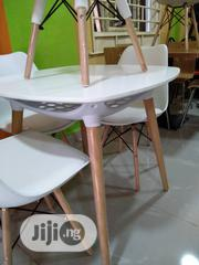High Quality Redefined. Restaunt Table With 4 Chairs . | Furniture for sale in Lagos State, Lagos Mainland