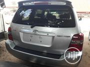 Toyota Highlander 2007 Limited V6 4x4 Silver | Cars for sale in Lagos State, Amuwo-Odofin