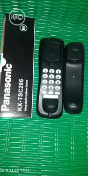 Panasonic Destop Phone Intercom | Home Appliances for sale in Lagos State, Lagos Mainland