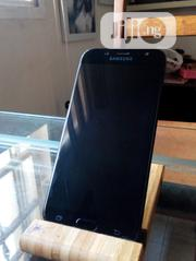Samsung Galaxy J7 Pro 32 GB Black   Mobile Phones for sale in Abuja (FCT) State, Gaduwa