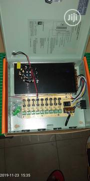 9 Way Cctv Power Supply | Security & Surveillance for sale in Lagos State, Lagos Mainland