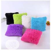 Fibre Pillow Royal and Comfort Attractive Beautiful 100% Cotton | Home Accessories for sale in Lagos State, Oshodi-Isolo
