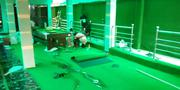 Walkway Synthetic Turf In Nigeria   Landscaping & Gardening Services for sale in Lagos State, Ikeja
