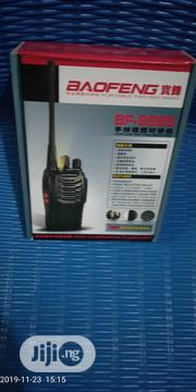 Baofeng Walkie Talkie | Audio & Music Equipment for sale in Lagos State, Lagos Mainland