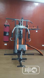 Multipurpose Gym Machine. | Sports Equipment for sale in Lagos State, Lekki Phase 2