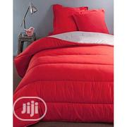 Bedding Set 1 Duvet 1 Bed Spread With 4 Pillow Cases | Home Accessories for sale in Lagos State, Oshodi-Isolo