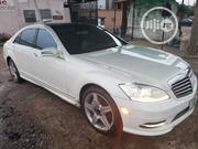 Mercedes-Benz S Class 2007 White | Cars for sale in Lagos State, Ikorodu
