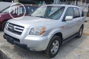 Honda Pilot 2006 Silver | Cars for sale in Lagos State, Lagos Island