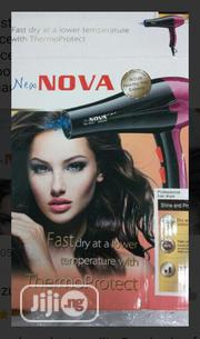 Nova 2000W Professional Hair Dryer | Tools & Accessories for sale in Lagos State, Ikeja