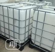 Ibc Storage Tank 1000 Ltrs | Plumbing & Water Supply for sale in Lagos State, Agege