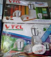 VTCL Original Blender/Grinder (Made In India) | Kitchen Appliances for sale in Lagos State, Ojo