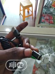 iPhone 3A Stretched Enabled Cable | Accessories for Mobile Phones & Tablets for sale in Akwa Ibom State, Uyo