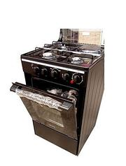 Midea 3 Gas 1 Electric   Kitchen Appliances for sale in Lagos State, Ikeja